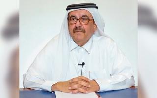 الصورة: تأملات في حياة الوالد الشيخ حمدان بن راشد آل مكتوم