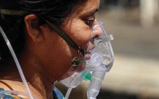 الصورة: ارتفاع جديد في إصابات كورونا بالهند.. ومنظمة الصحة تحذر