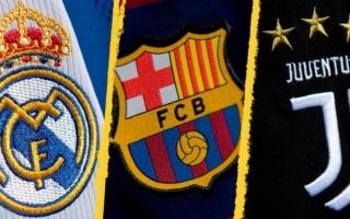 الصورة: رسمياً.. الاتحاد الأوروبي يحقق مع برشلونة وريال مدريد ويوفنتوس