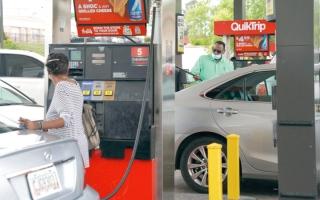 الصورة: وكالة الطاقة الدولية تتوقع تعافي الطلب على النفط بوتيرة تفوق المعروض