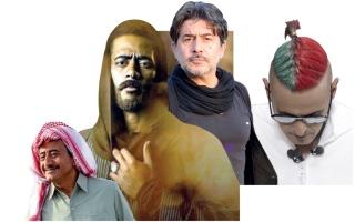 الصورة: قرّاء «الإمارات اليوم»: هؤلاء النجوم خيبوا توقعاتنا