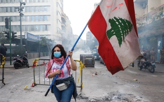 الصورة: الاتحاد الأوروبي يجهز عقوبات على ساسة لبنانيين