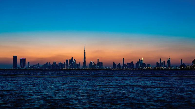 الاستثمارات الأجنبية المباشرة الواردة إلى الإمارات شملت كل القطاعات والأنشطة الاقتصادية.  أرشيفية