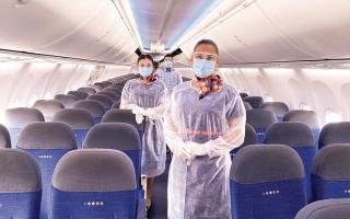 الصورة: %66 من سكان الإمارات مستعدون للسفر خلال الصيف
