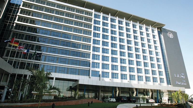 «روتانا»: الافتتاح المدروس لعلامات الفنادق ذات المستوى العالي يسهم في تطوير القطاع الفندقي.  تصوير: إريك أرازاس