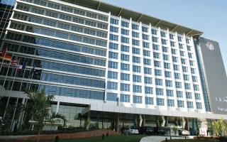 الصورة: «روتانا»: 10 آلاف غرفة فندقية في الإمارات