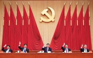 الصورة: «الاستخبارات المركزية» تتوقع تفوق الصين بحلول عام 2035