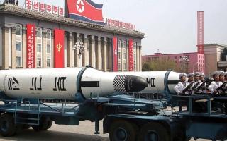 الصورة: بايدن يجب أن يترك كوريا الشمالية إذا أراد نهجـــاً براغماتيــاً إزاءها