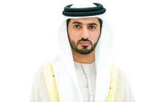 الصورة: راشد بن حميد: احتفالية نهائي الكأس هدية اتحاد الكرة لجمهور الإمارات