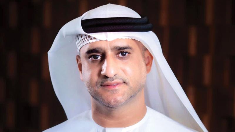 عبدالله آل علي: «المبادرة تعبير عن ثقة الأرشيف الوطني بأن كل فرد من هذه الفئة هو عضو فعال في المجتمع».