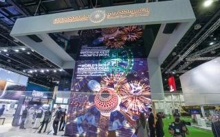 الصورة: «إكسبو 2020 دبي» يرفع الطلب على السوق الفندقية والنقل الجوي