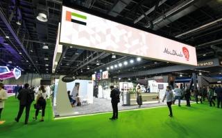 الصورة: أبوظبي تفتح أبوابها أمام حركة السياحة الدولية اعتباراً من يــوليو المقبل