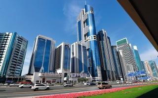الصورة: «السكن» يقود انخفاض مؤشر الأسعار السنوي في دبي خلال أبريل