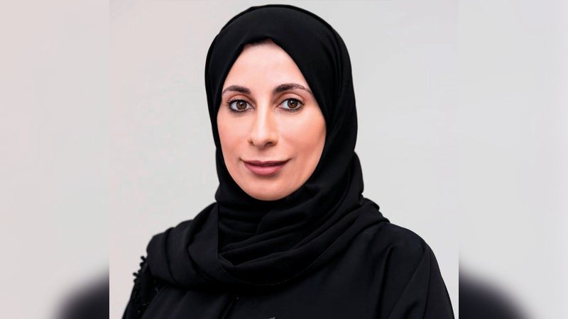 الدكتورة فريدة الحوسني: «رصدنا انخفاضاً كبيراً في عدد الإصابات بفيروس (كوفيد-19) بعد الجرعة الثانية من اللقاح».