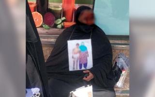 الصورة: «شرطة دبي» تضبط 458 متسولاً منذ أبريل