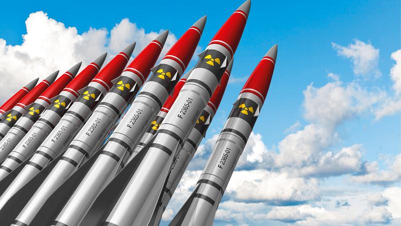 برنامج الصواريخ الإيرانية غير خاضع للتفاوض في هذه المرحلة.   أرشيفية