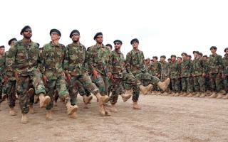الصورة: الهند وباكستان أمام وضع جديد فـي أفغانستان يُنذر بالمـخاطر