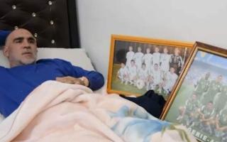 وفاة حارس مرمى منتخب الجزائر السابق
