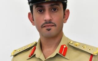 شرطة دبي تتلقى 49 ألف مكالمة في عطلة العيد