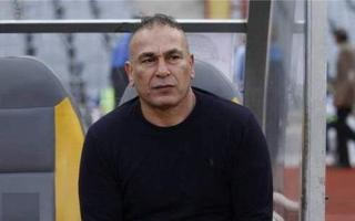 اتحاد الكرة المصري يقرر إيقاف إبراهيم حسن مباراتين