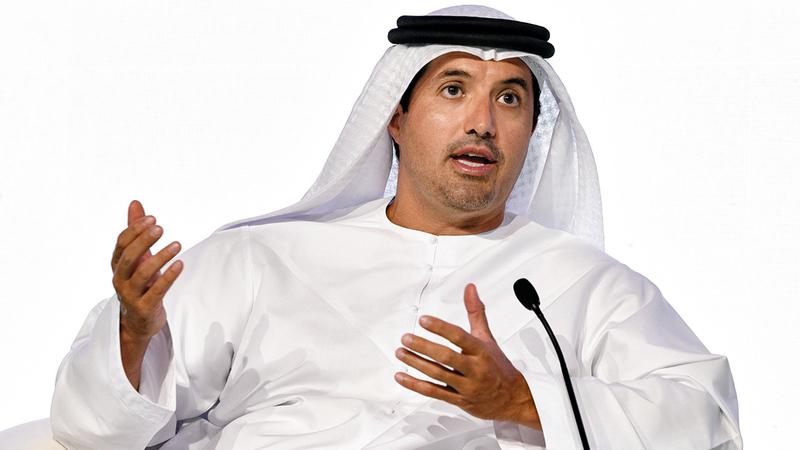 هلال سعيد المري: «السياحة الداخلية لعبت دوراً محورياً في تحريك عجلة اقتصاد دبي في 2020 وستستمر في ذلك خلال 2021».