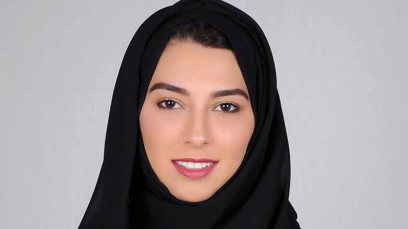 منى القرق: «المبادرة تتيح فرصة التفاعل مع تفاصيل تراث دبي ومكوناته الغنية».