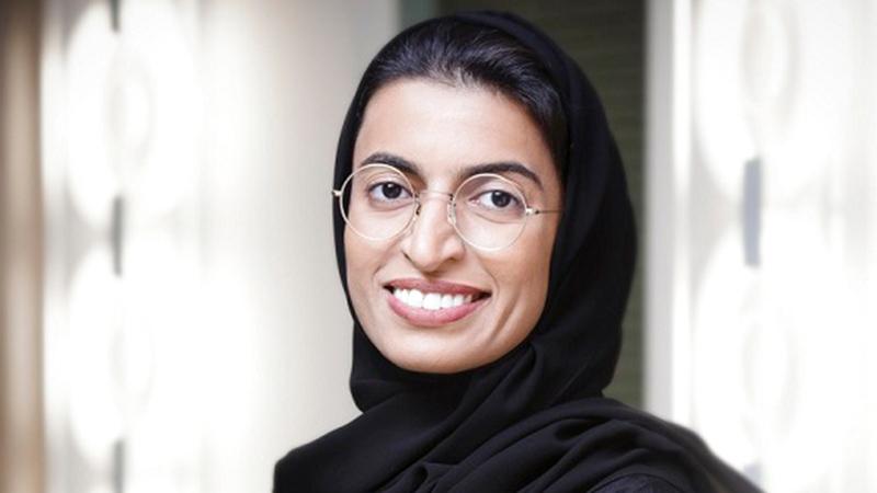 وزيرة الثقافة: «الإمارات تقود مبادرات عالمية لصون ورعاية الفنون الإسلامية».