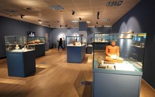 الصورة: بالصور: متحف المطار في مصر