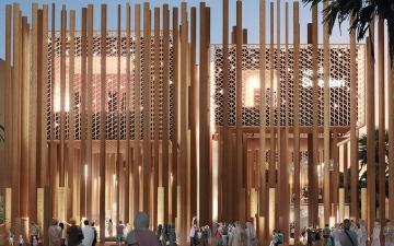 الصورة: السويد: «إكسبو 2020 دبي» يمنحنا فرصة تسليط الضوء على شركاتنا وحلولنا الذكية