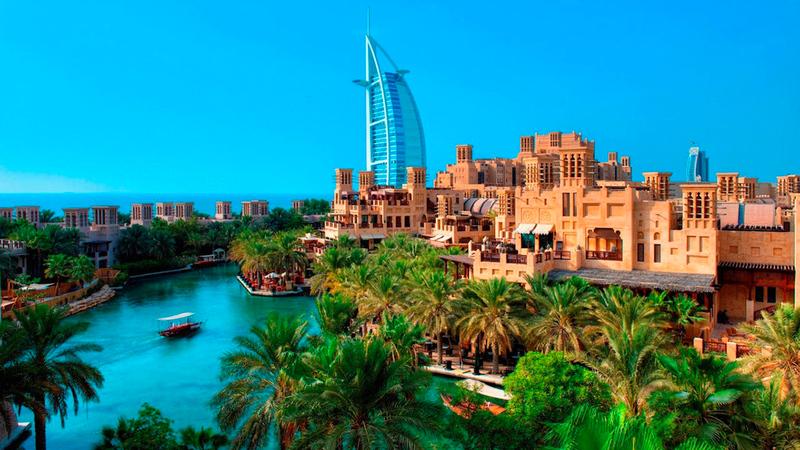 الإمارات حريصة على توفير بيئة استثمارية محفزة ومرنة تدعم روّاد الأعمال.   من المصدر