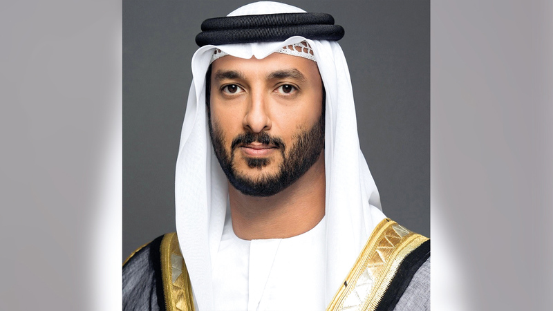 عبدالله بن طوق: «الإمارات توفر بيئة استثمارية محفزة ومرنة تدعم روّاد الأعمال».