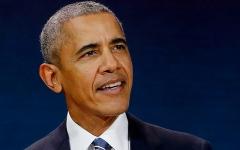 الصورة: أوباما: مشاهدات الأجسام الطائرة المجهولة من قِبَل الجيش حقيقية