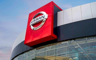 الصورة: «نيسان» تخفض الإنتاج في مصانعها باليابان الشهر المقبل