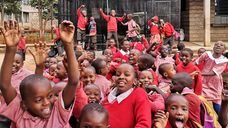 الجائزة تسهم في توفير مياه صالحة للشرب للمحرومين والمحتاجين والمنكوبين.  من المصدر