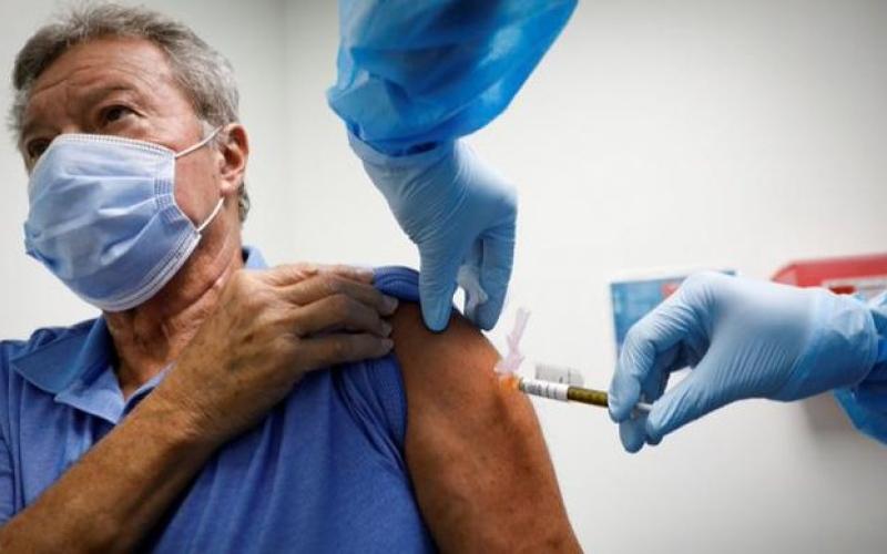 الصورة: بالفيديو.. أرقام مهمة بعد مرور 6 أشهر على حملة التطعيم في دبي