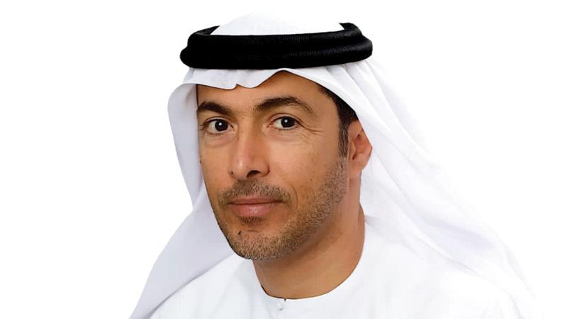 خالد محمد بالعمى: «عملنا على تزويد الموظفين الإماراتيين بالمهارات والأدوات اللازمة التي تمكّنهم من تبوؤ أعلى المناصب».