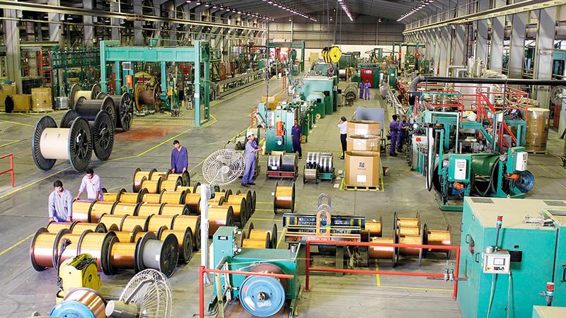 الإمارات قفزت 49 مركزاً في «مؤشر النمو في التوظيف»، لتحتل المرتبة 12 عالمياً. À أرشيفية