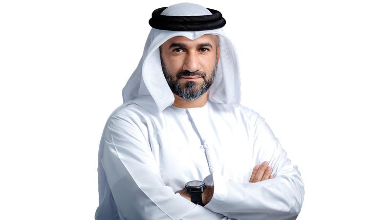 عبدالباسط الجناحي: «أزمة (كورونا) دفعتنا إلى تطبيق حلول مبتكرة، حيث ندرك في المؤسسة مدى أهمية ريادة الأعمال».