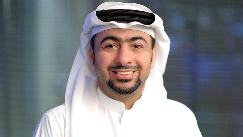 أحمد الخاجة: «فعالية (3 أيام من التخفيضات الكبرى) تشكل انطلاقة موسم الصيف في دبي بمجموعة كبيرة من العروض».