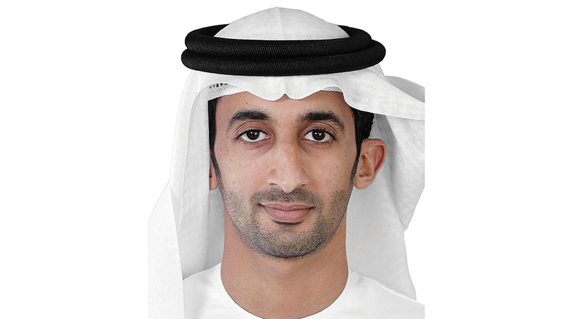 راشد بن دلموك: «فرسان الإمارات أثبتوا جدارتهم باللقب وواصلوا الريادة في عالم سباقات القدرة والتحمل».