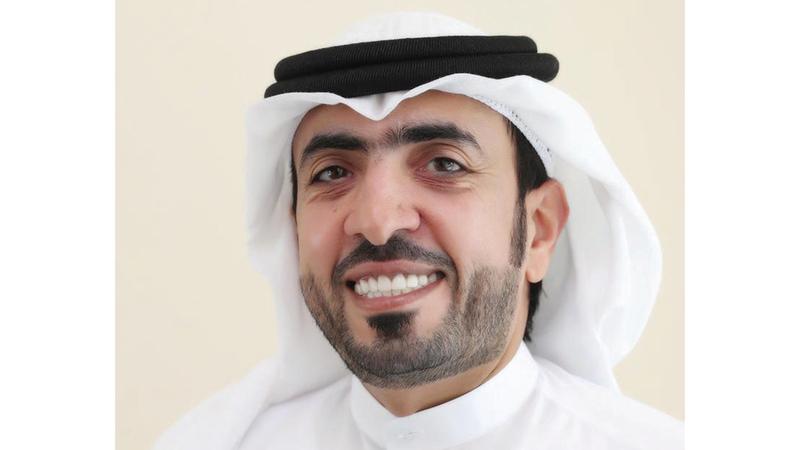 أحمد بن مسحار.   من المصدر