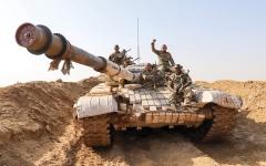 الصورة: الإمارات تدين محاولة الحوثيين تنفيذ هجوم بزورق مفخّخ جنوب البحر الأحمر