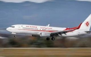 الصورة: الجزائر: استئناف الرحلات إلى 4 بلدان