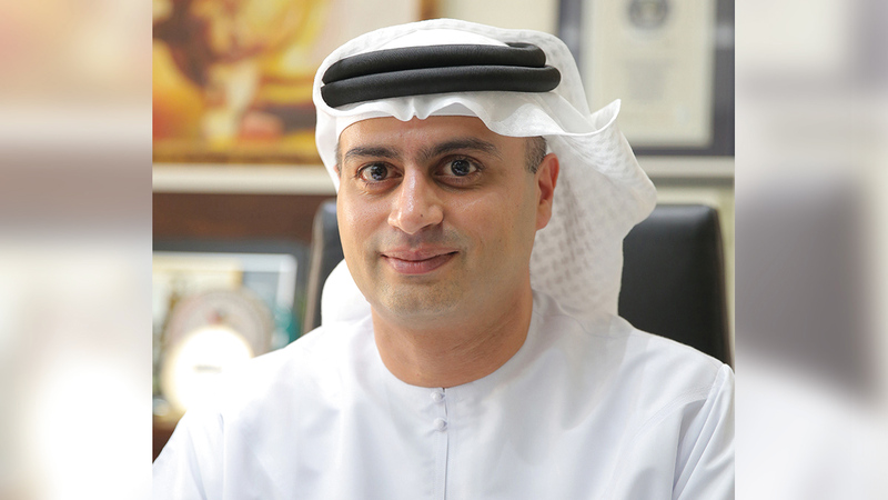 الدكتور مروان الملا: «القطاع الخاص شريك استراتيجي في تطوير القطاع الطبي بالإمارة».
