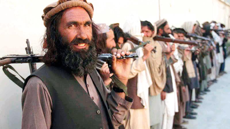«طالبان» تسيطر على السد وتوليد الكهرباء.   أرشيفية