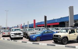 الصورة: أبرز 5 سيارات جديرة بالثقة في سوق المستعمل