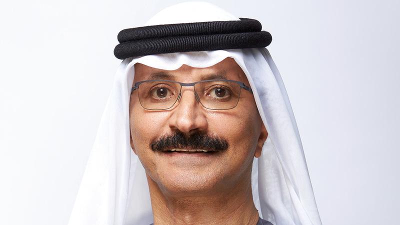 سلطان بن سليم: «الجواز اللوجستي العالمي برنامج متاح للجميع، ويرحّب بأي دولة أو شركة تؤدي دوراً ناشطاً في التجارة الدولية».