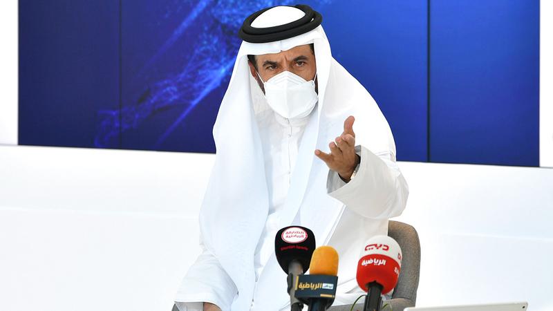 محمد بن سليّم: «الدليل بمثابة النبراس الذي سيحدّد المسارات الصحيحة للاتحادات الرياضية».