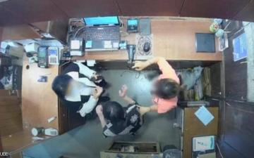 الصورة: زوجته صفعت موظفة في متجر.. بلجيكا تسحب سفيرها لدى كوريا الجنوبية