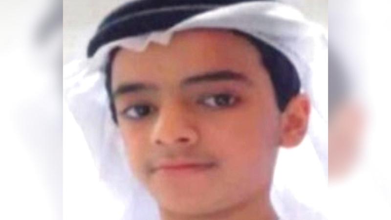 عبدالعزيز مروان الشحي.   من المصدر